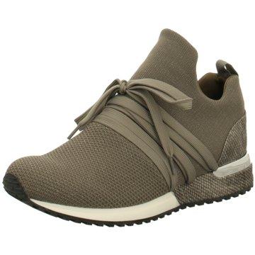 La Strada Sneaker grau