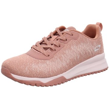 Skechers Natural Running rosa