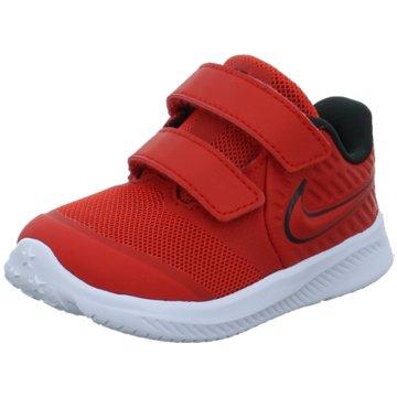 Nike Sneaker LowNike Star Runner 2 - AT1803-600 rot