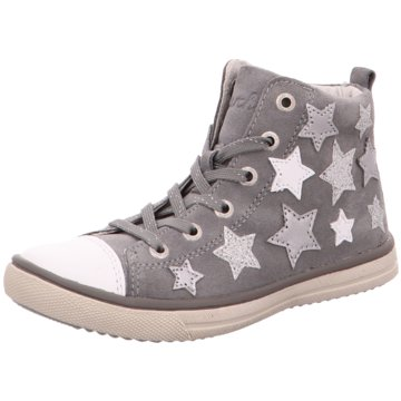 Salamander Sneaker HighStarle grau