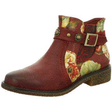 Laura Vita Chelsea Boot rot