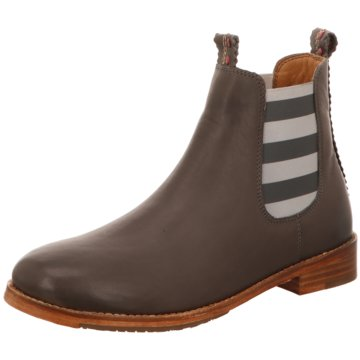 CRICK IT Chelsea Boot grau