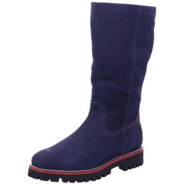 Panama Jack Stiefel blau