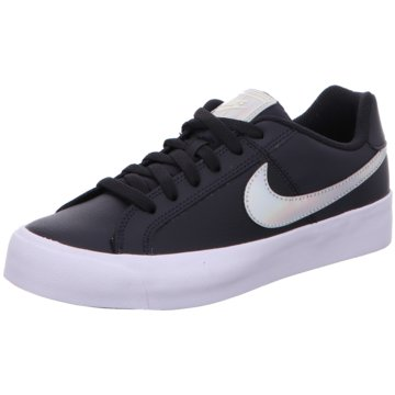Nike Sneaker LowNike Court Royale AC schwarz