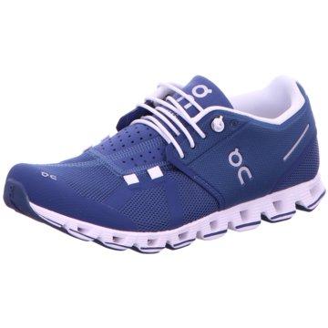 ON RunningCLOUD  blau