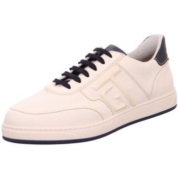 GALIZIO TORRESI Sneaker weiß