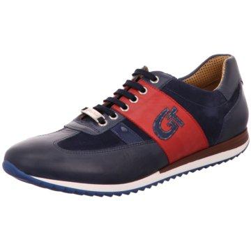 GALIZIO TORRESI Sneaker blau
