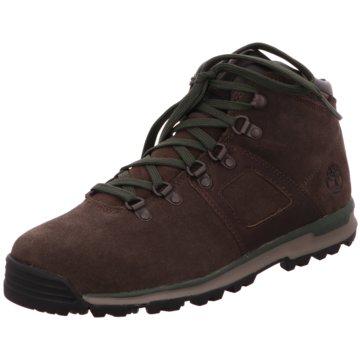 Timberland Outdoor Schuh grau