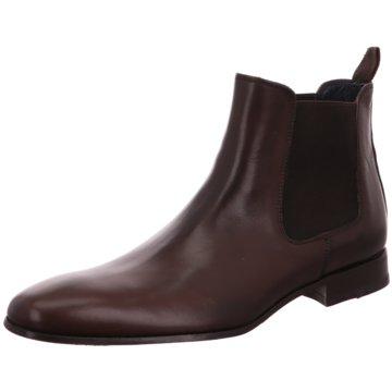 Pacco Milan Chelsea Boot braun