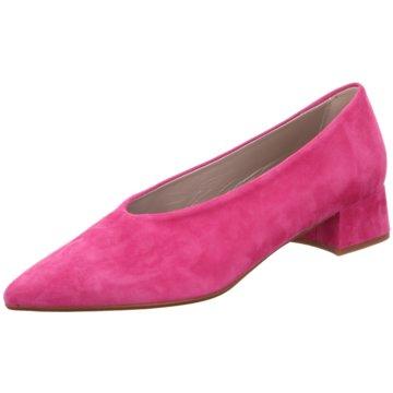 Gianluca Pisati Pumps pink
