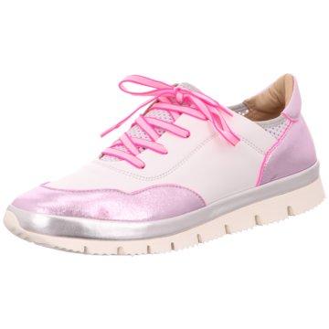 ALEXANDRA Sneaker weiß