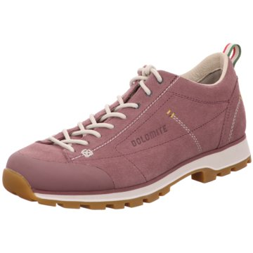 Dolomite Outdoor Schuh rosa