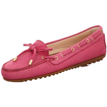 Lepori Slipper pink