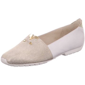Mania Slipper grau