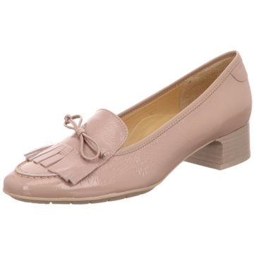Brunate Pumps beige