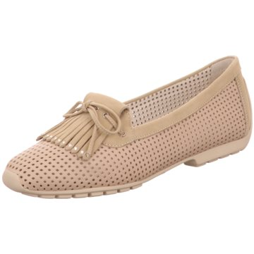 Mania Slipper beige