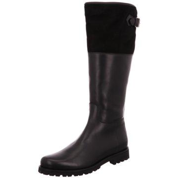 Dirndl & Bua Top Trends Stiefel schwarz