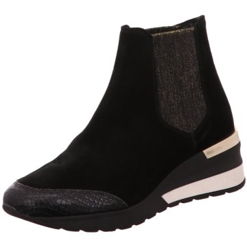 DL-Sport Chelsea Boot schwarz