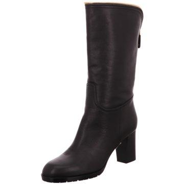 Dyva Stiefel schwarz