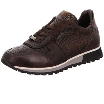 Giorgio 1958 Sneaker braun