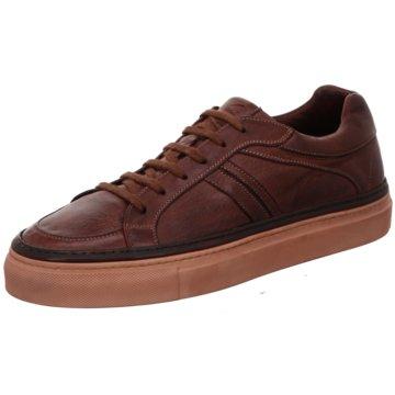 Corvari Sneaker braun