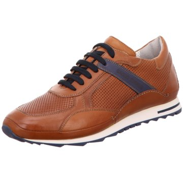 GALIZIO TORRESI Sneaker braun