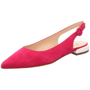 FABIO RUSCONI Pumps pink