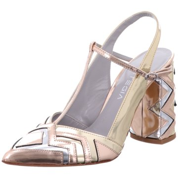 Strategia Sandalette beige
