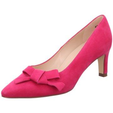 Peter Kaiser Pumps pink