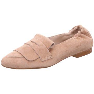 CC66 Slipper rosa