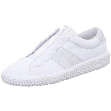OXS Slipper weiß