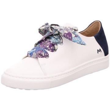 MaiMai Sneaker weiß