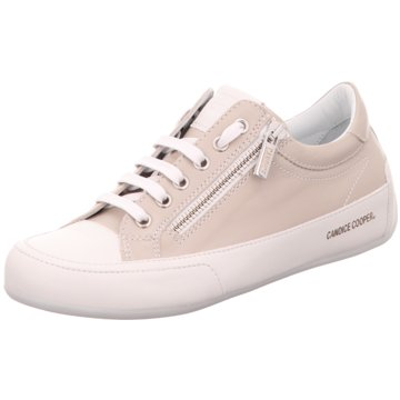 Candice Cooper Sneaker beige