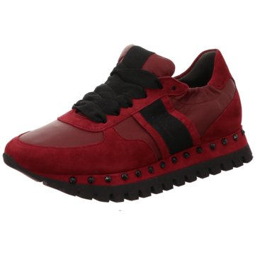Kennel + Schmenger Sneaker rot