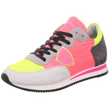 Philippe Model Sneaker pink