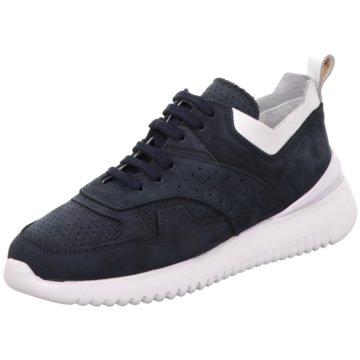 Patrizio Dolci Sneaker blau