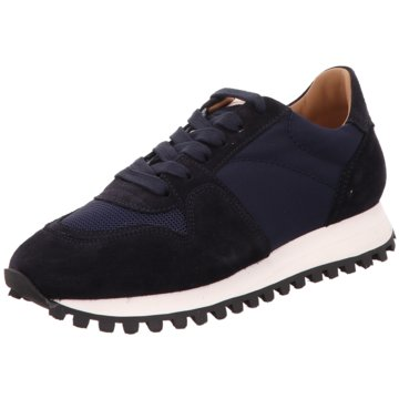 Closed Sneaker blau