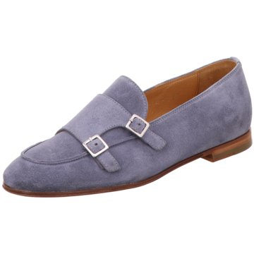 Camerlengo Slipper blau