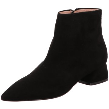 Caiman Ankle Boot schwarz