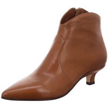 Pomme d'or Stiefelette braun