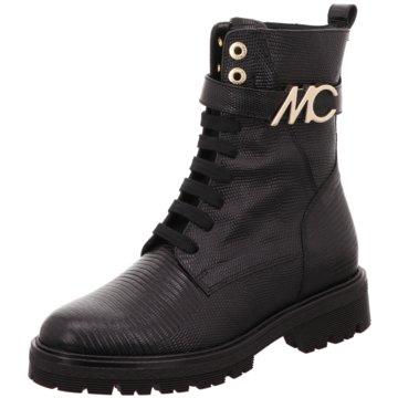 Marc Cain Top Trends Stiefeletten schwarz