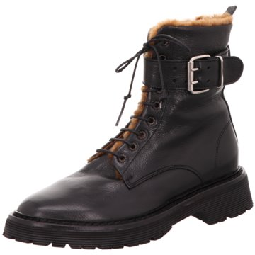 Elia Maurizi Boots schwarz