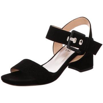 Eliza Di Venezia Sandalette schwarz