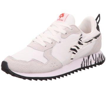 Naturino Sneaker Low weiß