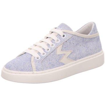 Cole Bounce Restore Sneaker Low blau