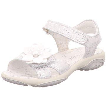 Primigi Offene Schuhe silber
