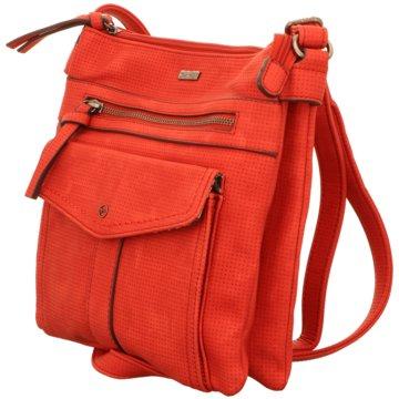 Tamaris Taschen DamenAdriana Crossbody Bag M rot