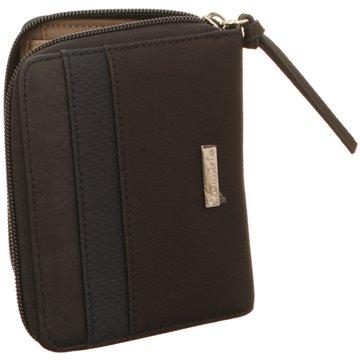 Tamaris Geldbörsen & EtuisKhema Small Zip Around Wallet blau