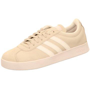 adidas Sneaker LowVL COURT 2.0 rosa