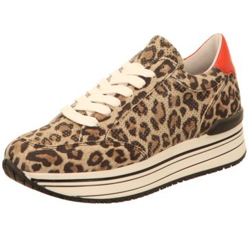 SPM Shoes & Boots Top Trends Sneaker animal